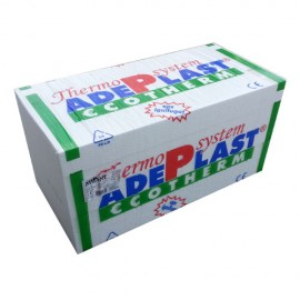 Polistiren Adeplast  Densitate EPS 80