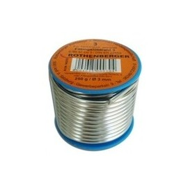 Aliaj lipit ROTHENBERGER 3mm 250gr
