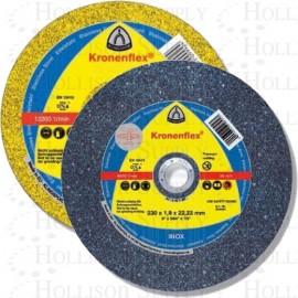 disc flex metal inox 230. 1.9 klingspor