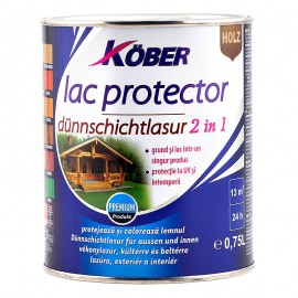 KOBER Lac protector 2in1