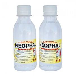 NEOFALINA  Neophal 0.200 ML