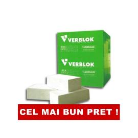 BCA Verblok 20x24x60