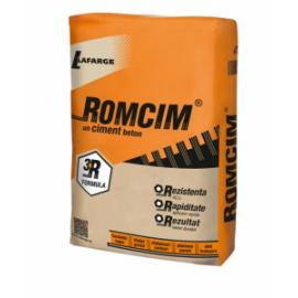 Ciment ROMCIM 40kg Lafarge