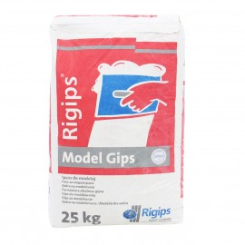 Ipsos Rigips model Gips T 25 kg