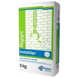 Ipsos Rigips Instal Gips 5 kg