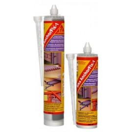 Sika AnchorFix®-1 - Adeziv pentru ancorari cu intarire rapida