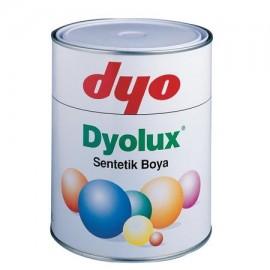 Vopsea sintetica, Dyolux alb 0.75