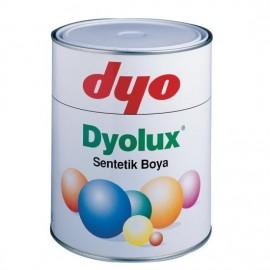 Vopsea sintetica, Dyolux alb 2,5 L