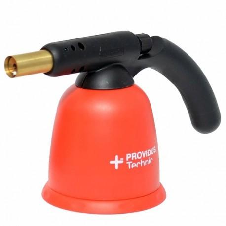 Lampa de lipit piezo cu suport metalic pentru butelie si aprindere cuartz Oxylaser 525100 OXY TURBO
