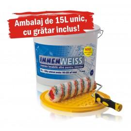 INNENWEISS LAVABIL INTERIOR 15 L
