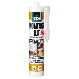 Adeziv BISON 310ml Montage Kit pentru montaj