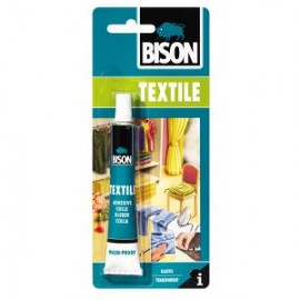 Adeziv BISON Textile 25ml/blister
