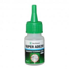 Adeziv Super Instant, Den Braven , 20 g