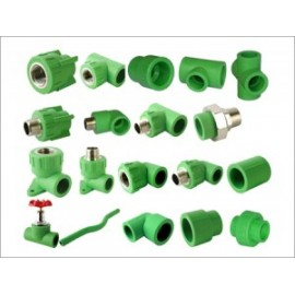 FITINGURI PP-R verde