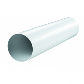 VENTS Tub PVC, diam 100mm, L 500mm