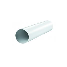 Tubulatura rigida   125mm lungime 1m