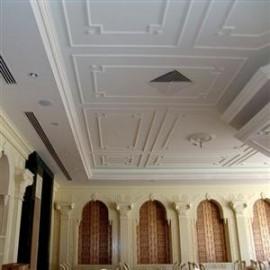 Tavane ornamentale din polistiren
