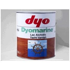 DYOMARINE 0.75 l  Lac super-protector pentru lemn ,monocomponent aspect lucios.