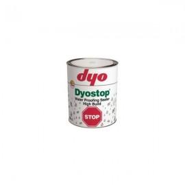 DYOSTOP 2.5 l  Vopsea mata, pentru pereti interiori, rezistenta la umezeala