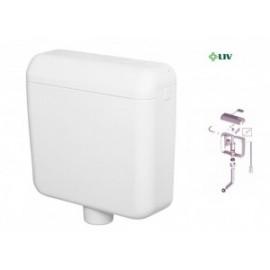 Bazin WC Laguna