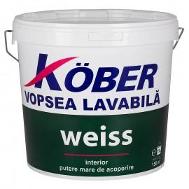 KOBER Weiss