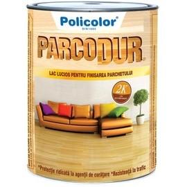 LAC PARCODUR PENTRU PARCHET - 4L intaritor inclus