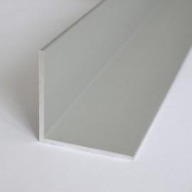 Cornier aluminiu 30X30X1 - 2M