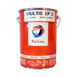 Unsoare multifunctionala pe baza de sapun de litiu-calciu LICA 2  - 5 KG