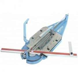 Masin SIGMA manuale pentru taiat gresie faianta 77 cm art 3C2