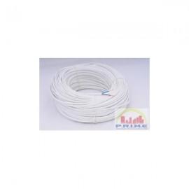 Cordon Cablu MYYM 2x0.50 flexibil ML