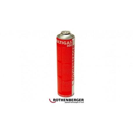 Butelie gaz 1900c  multigas300 rothenbergher 35510