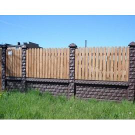 Garduri si imprejmuiri